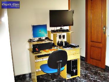 FOTO9 - Apartamento à venda Rua José Higino,Tijuca, Rio de Janeiro - R$ 550.000 - EC20015 - 10