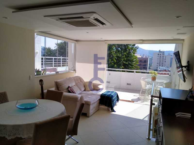 WhatsApp Image 2021-06-10 at 1 - Cobertura Duplex Shoping Tijuca - EC6186 - 17