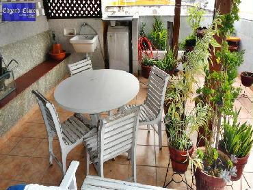 FOTO1 - Cobertura 1 quarto à venda Tijuca, Rio de Janeiro - R$ 430.000 - EC6189 - 1