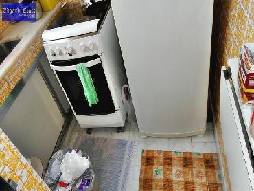 FOTO11 - Cobertura 1 quarto à venda Tijuca, Rio de Janeiro - R$ 430.000 - EC6189 - 12
