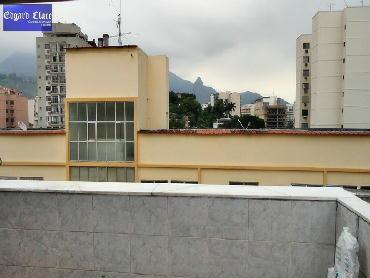 FOTO2 - Cobertura 1 quarto à venda Tijuca, Rio de Janeiro - R$ 430.000 - EC6189 - 6
