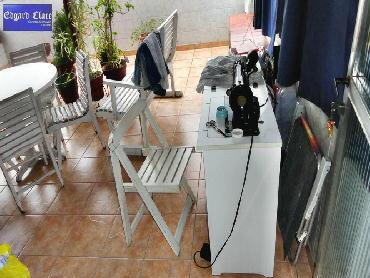 FOTO3 - Cobertura 1 quarto à venda Tijuca, Rio de Janeiro - R$ 430.000 - EC6189 - 7