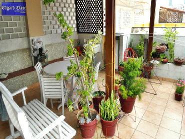 FOTO4 - Cobertura 1 quarto à venda Tijuca, Rio de Janeiro - R$ 430.000 - EC6189 - 8