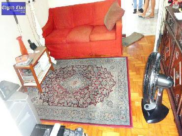 FOTO6 - Cobertura 1 quarto à venda Tijuca, Rio de Janeiro - R$ 430.000 - EC6189 - 3