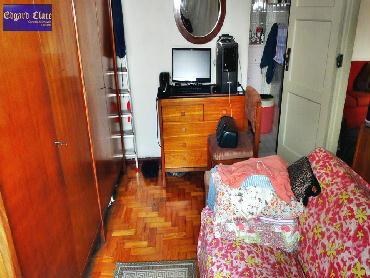 FOTO8 - Cobertura 1 quarto à venda Tijuca, Rio de Janeiro - R$ 430.000 - EC6189 - 5