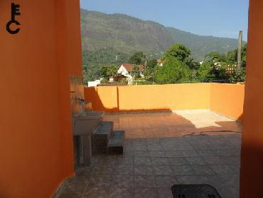 FOTO1 - Casa Tijuca,Rio de Janeiro,RJ À Venda,5 Quartos,545m² - EC7110 - 1