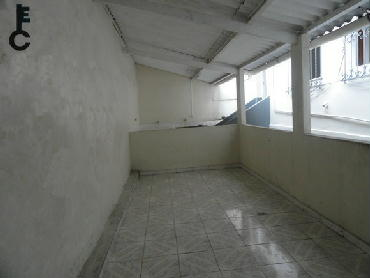 FOTO1 - Casa Vila Isabel - EC7122 - 1