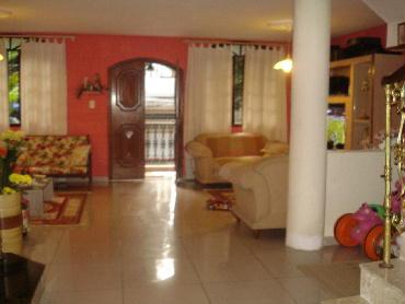FOTO1 - Casa à venda Rua Dezoito de Outubro,Tijuca, Rio de Janeiro - R$ 1.800.000 - EC7179 - 1