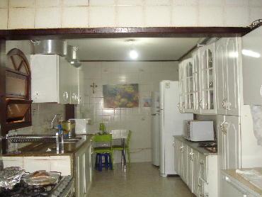 FOTO18 - Casa à venda Rua Dezoito de Outubro,Tijuca, Rio de Janeiro - R$ 1.800.000 - EC7179 - 19