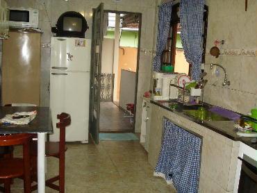 FOTO19 - Casa à venda Rua Dezoito de Outubro,Tijuca, Rio de Janeiro - R$ 1.800.000 - EC7179 - 20