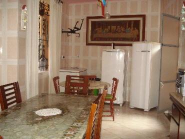 FOTO21 - Casa à venda Rua Dezoito de Outubro,Tijuca, Rio de Janeiro - R$ 1.800.000 - EC7179 - 22