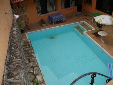 FOTO22 - Casa à venda Rua Dezoito de Outubro,Tijuca, Rio de Janeiro - R$ 1.800.000 - EC7179 - 23