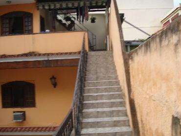 FOTO23 - Casa à venda Rua Dezoito de Outubro,Tijuca, Rio de Janeiro - R$ 1.800.000 - EC7179 - 24