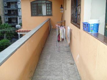 FOTO26 - Casa à venda Rua Dezoito de Outubro,Tijuca, Rio de Janeiro - R$ 1.800.000 - EC7179 - 27
