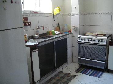 FOTO15 - Casa Rua Barão de São Francisco,Andaraí,Rio de Janeiro,RJ À Venda,3 Quartos,140m² - EC7227 - 16