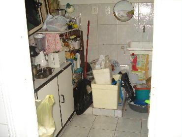 FOTO18 - Casa Rua Barão de São Francisco,Andaraí,Rio de Janeiro,RJ À Venda,3 Quartos,140m² - EC7227 - 18