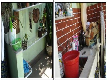 FOTO20 - Casa Rua Barão de São Francisco,Andaraí,Rio de Janeiro,RJ À Venda,3 Quartos,140m² - EC7227 - 21