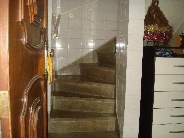 FOTO7 - Casa Rua Barão de São Francisco,Andaraí,Rio de Janeiro,RJ À Venda,3 Quartos,140m² - EC7227 - 8