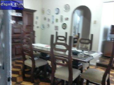 FOTO3 - Duplex 4 Quartos Metro Uruguai - EC7243 - 3