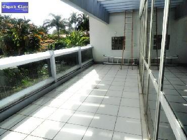 FOTO15 - Mansão venda barra - EC7253 - 14