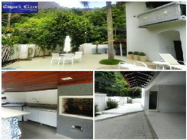 FOTO3 - Mansão venda barra - EC7253 - 21
