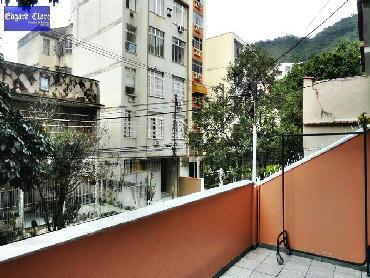 FOTO1 - Prédio 320m² à venda Tijuca, Rio de Janeiro - R$ 1.550.000 - EC7270 - 1