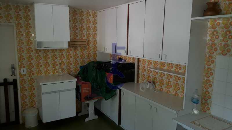 20180505_111724 - Casa Duplex 4 qtos suite garagem prox metrô uruguai. - EC7272 - 20