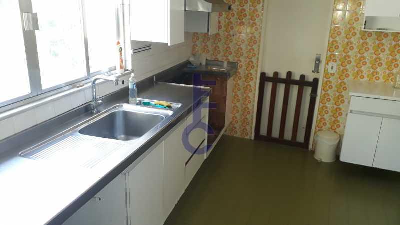 20180505_111733 - Casa Duplex 4 qtos suite garagem prox metrô uruguai. - EC7272 - 19