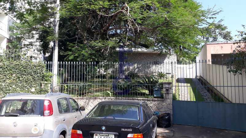20180505_105125 - Casa Duplex 4 qtos suite garagem prox metrô uruguai. - EC7272 - 12