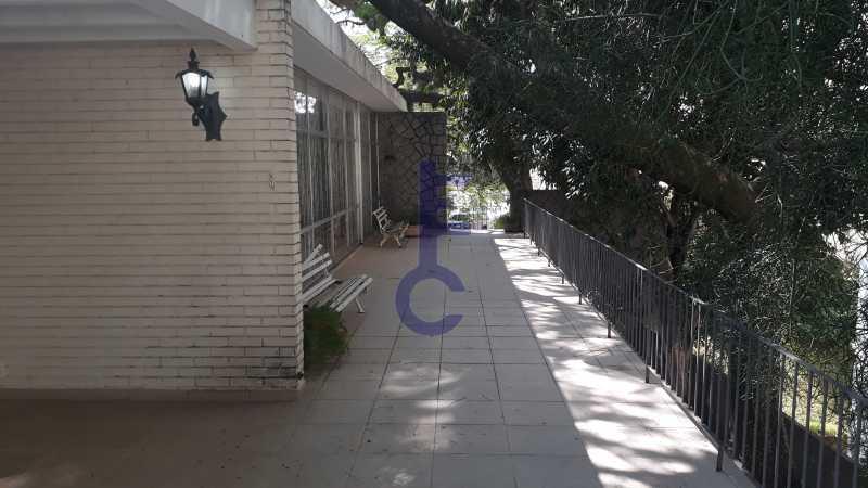 20180505_111306 - Casa Duplex 4 qtos suite garagem prox metrô uruguai. - EC7272 - 8