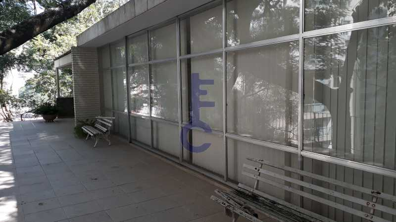 20180505_111333 - Casa Duplex 4 qtos suite garagem prox metrô uruguai. - EC7272 - 5