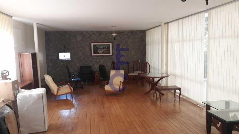20180505_111452 - Casa Duplex 4 qtos suite garagem prox metrô uruguai. - EC7272 - 10