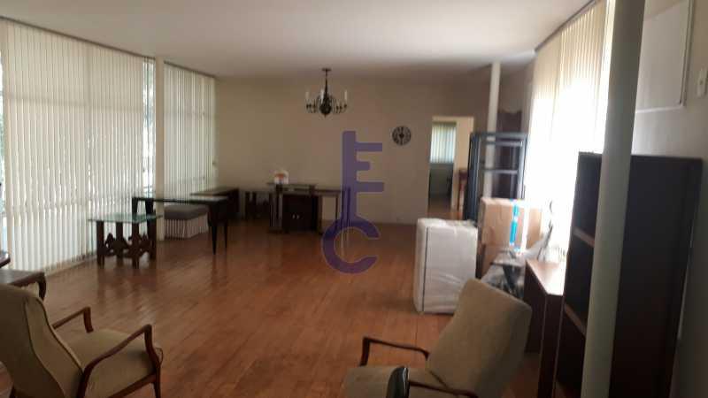 20180505_111522 - Casa Duplex 4 qtos suite garagem prox metrô uruguai. - EC7272 - 9