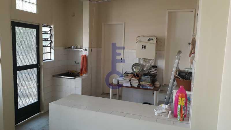 20180505_112451 - Casa Duplex 4 qtos suite garagem prox metrô uruguai. - EC7272 - 22
