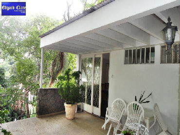 FOTO18 - Casa Duplex 4 qtos suite garagem prox metrô uruguai. - EC7272 - 7