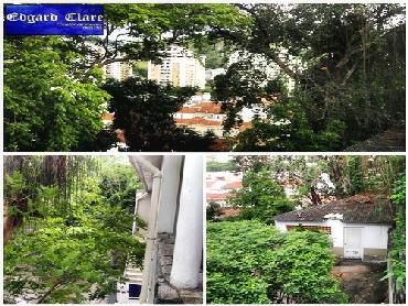 FOTO20 - Casa Duplex 4 qtos suite garagem prox metrô uruguai. - EC7272 - 24