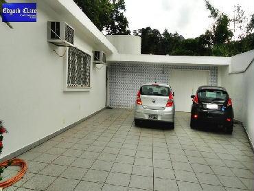 FOTO4 - Casa Duplex 4 qtos suite garagem prox metrô uruguai. - EC7272 - 11
