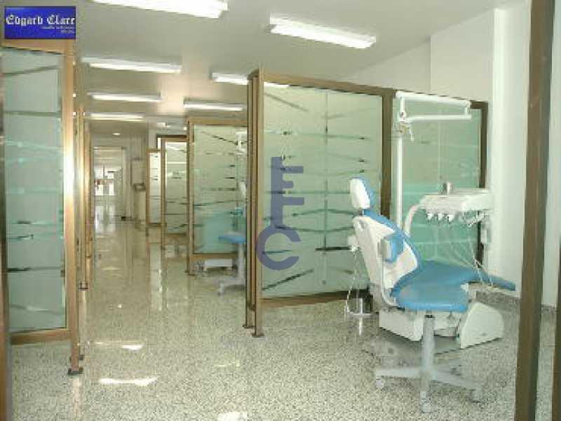 FOTO1 - Prédio Comercial - Tijuca - Venda - Locação - EC8108 - 5