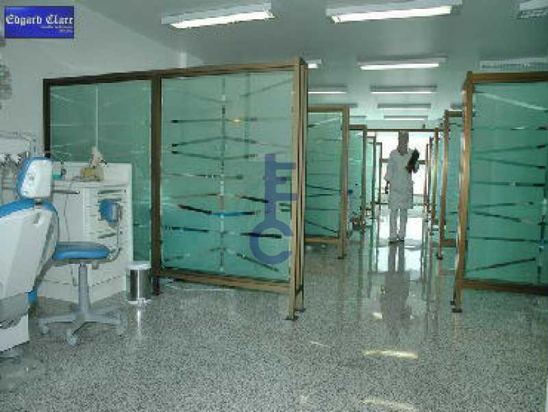 FOTO2 - Prédio Comercial - Tijuca - Venda - Locação - EC8108 - 6