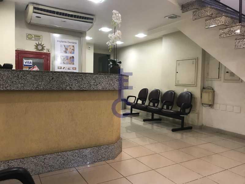 IMG_4009 - Prédio Comercial - Tijuca - Venda - Locação - EC8108 - 1