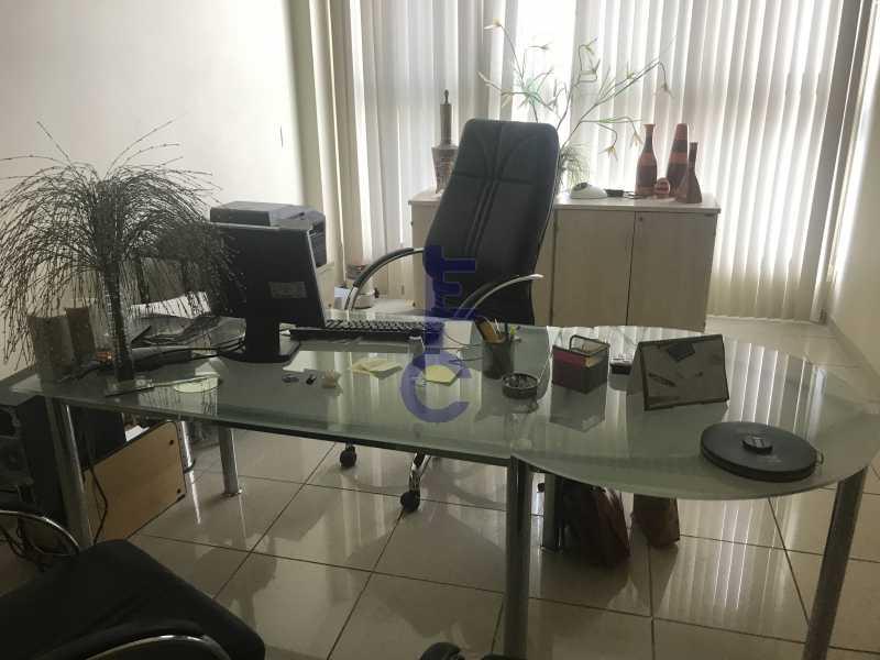IMG_4013 - Prédio Comercial - Tijuca - Venda - Locação - EC8108 - 8