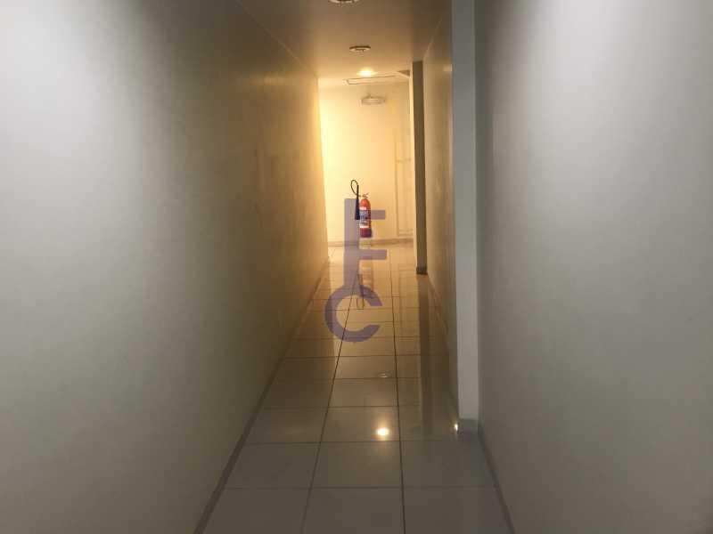 IMG_4018 - Prédio Comercial - Tijuca - Venda - Locação - EC8108 - 11