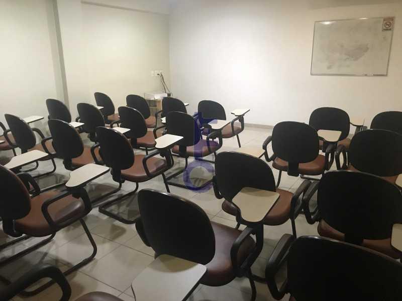 IMG_4019 - Prédio Comercial - Tijuca - Venda - Locação - EC8108 - 12