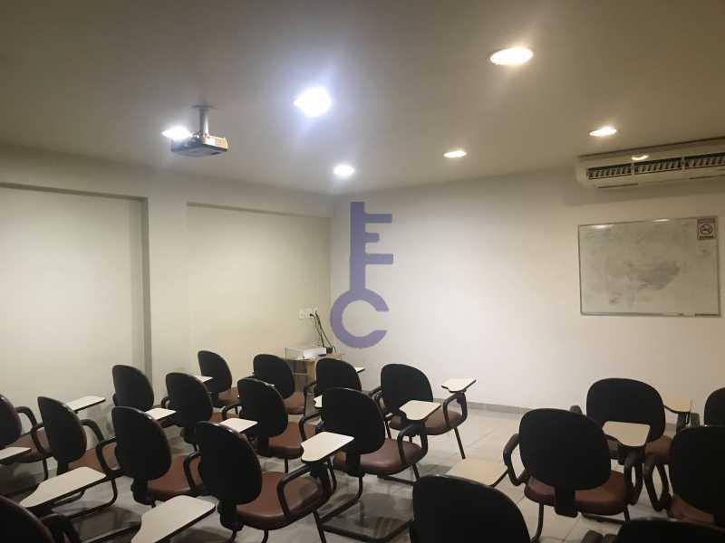 IMG_4020 - Prédio Comercial - Tijuca - Venda - Locação - EC8108 - 13
