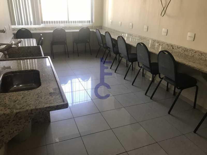IMG_4021 - Prédio Comercial - Tijuca - Venda - Locação - EC8108 - 14