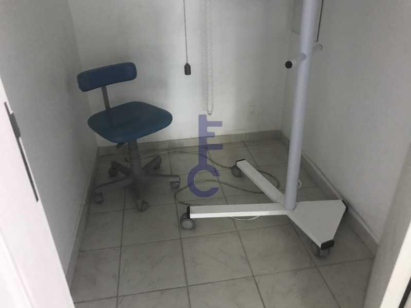 IMG_4024 - Prédio Comercial - Tijuca - Venda - Locação - EC8108 - 17