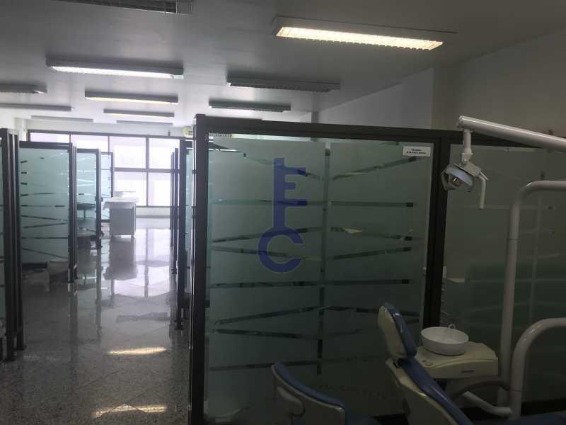 IMG_4028 - Prédio Comercial - Tijuca - Venda - Locação - EC8108 - 4