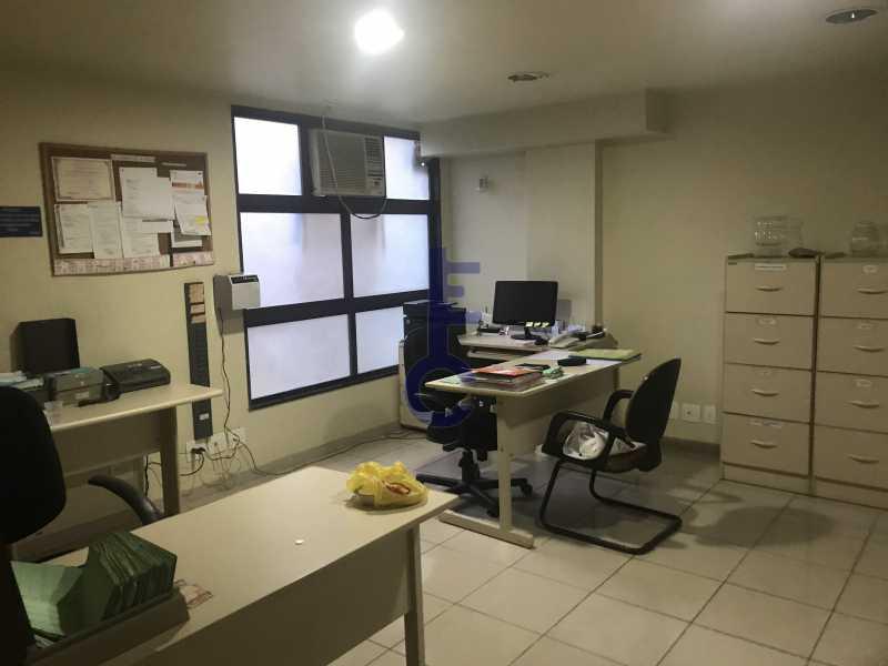 IMG_4029 - Prédio Comercial - Tijuca - Venda - Locação - EC8108 - 19