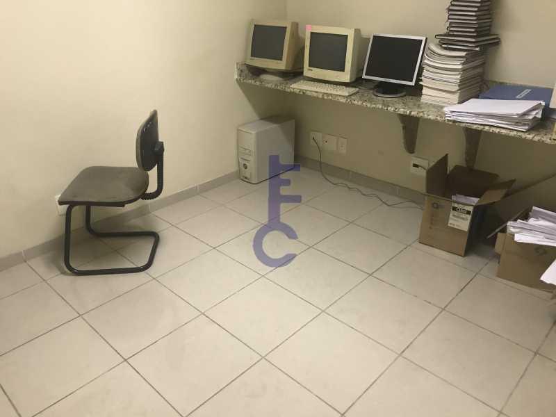 IMG_4031 - Prédio Comercial - Tijuca - Venda - Locação - EC8108 - 21