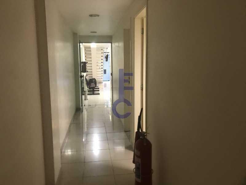 IMG_4032 - Prédio Comercial - Tijuca - Venda - Locação - EC8108 - 22